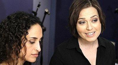 Le duo israélien de l'eurovision déjà critiqué!